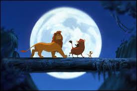 """De quelle espèce est Zazu, l'oiseau dans """"Le Roi lion"""" ?"""