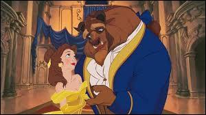 """Dans """"La Belle et la Bête"""", à quel endroit est touchée la Bête après avoir reçu une flèche de Gaston ?"""
