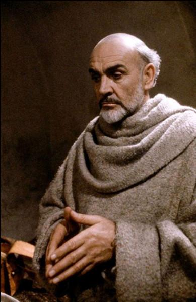 Dans quel film voit-on Sean Connery ainsi ?