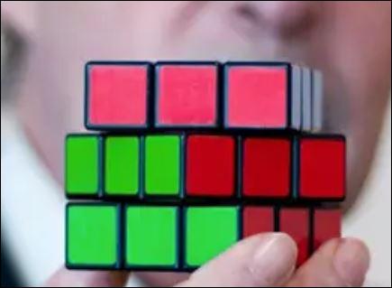 Un vrai phénomène des cours de récré le Rubik's Cube des années 80, mais aussi, un fameux casse-tête inventé par Erno Rubik en 1974 . Ce jeu est rapidement devenu l'objet le plus vendu et le plus populaire dans l'histoire du monde moderne. De quelle nationalité est son inventeur ?