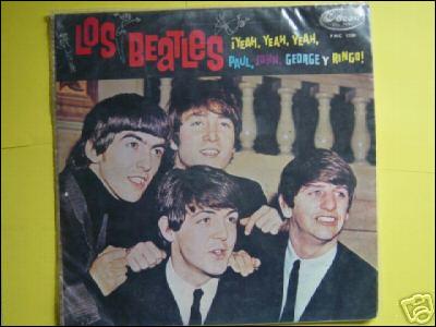 Jeunes des années 1960, amateurs d'un certain style de musique venu des États-Unis :