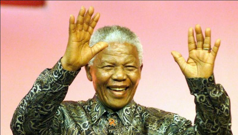 Langue bantoue parlée en Afrique du Sud :