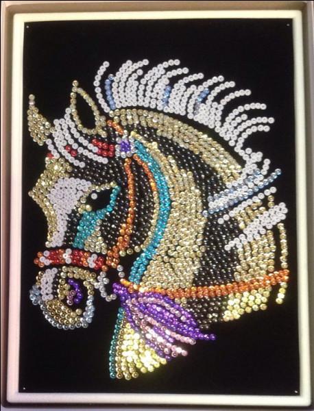 Comment s'appelait le cheval d'Henri IV ?