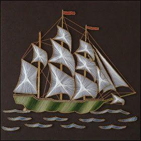 Quel était le nom du célèbre bateau de La Fayette ?