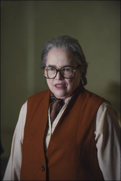 Quel est ce personnage joué par Kathy Bates ?
