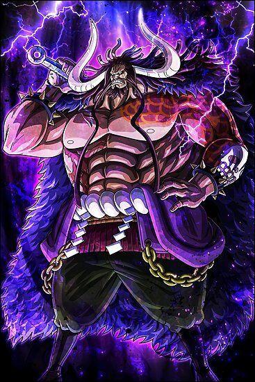 One Piece (L'équipage aux cents bêtes)