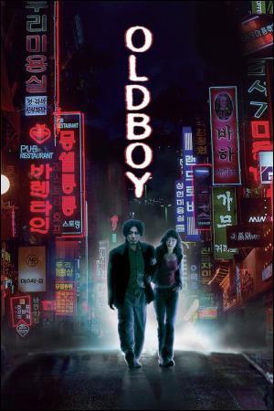 """Qui est le réalisateur du film """"Old Boy"""", sorti en 2003 ?"""