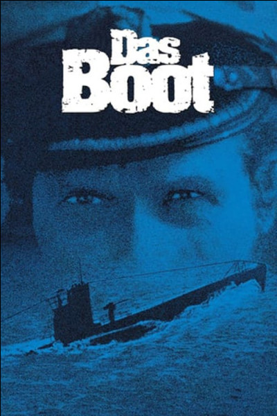 """Qui est le réalisateur du film """"Das Boot"""", sorti en 1981 ?"""
