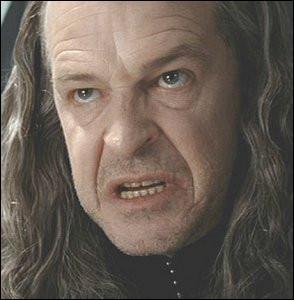Comment s'appelle le père de Boromir et Faramir ?