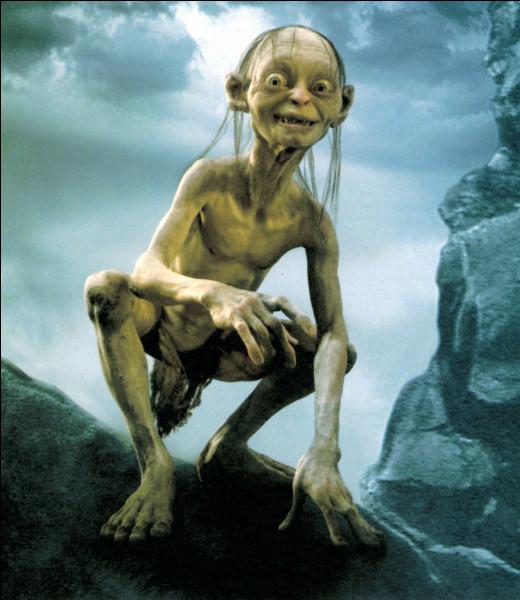 Que dit Gollum à Sam ?