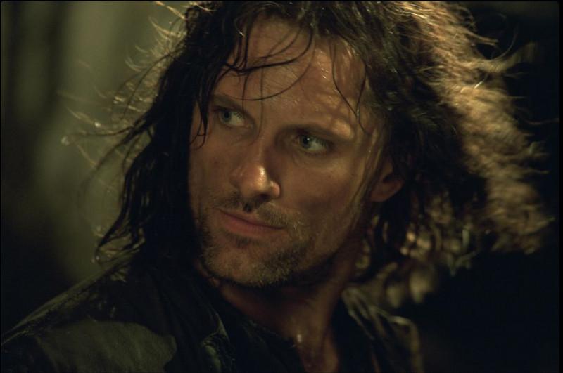 Quel est le nom elfique d'Aragorn ?