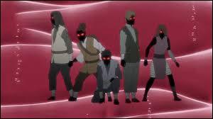 Que possède le clan Chinoike comme dôjutsu ?