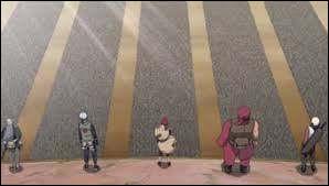 Combien y a-t-il de grandes guerres ninja jusqu'à présent ?