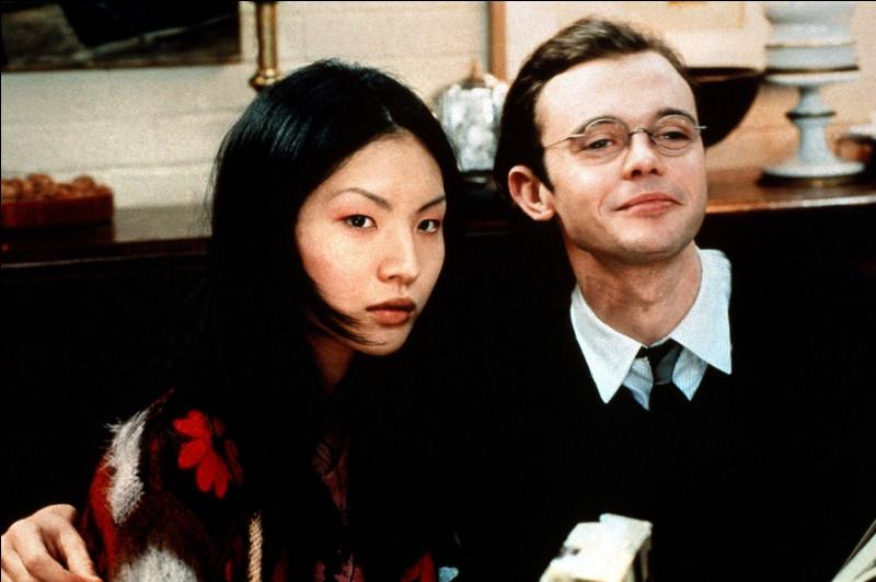 Comment s'appelait la Japonaise, au début du film, qui sera humiliée à cause des parents de Tanguy ?