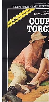 """Qui est l'actrice principale du film """"Coup de torchon' de Bertrand Tavernier, en 1981 au côté de Philippe Noiret ?"""