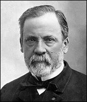 Que Louis Pasteur ne fut-il pas ?