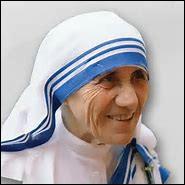 Que Mère Teresa ne fut-elle pas ?