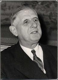 Que Charles de Gaulle ne fut-il pas ?