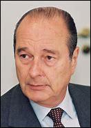 Que Jacques Chirac ne fut-il pas ?