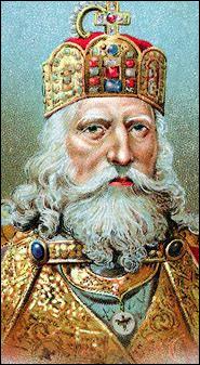 Que Charlemagne ne fut-il pas ?