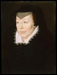 Que Catherine de Médicis ne fut-elle pas ?