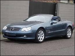 Quelle est la voiture la plus chère ?