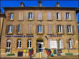 Petit tour dans le Grand-Est, à Fillières. Commune de l'agglomération Longovicienne, elle se situe dans le département ...