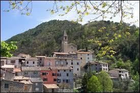 Nous partons en région P.A.C.A, à Malaussène. Commune de l'arrondissement de Nice, elle se situe dans le département ...