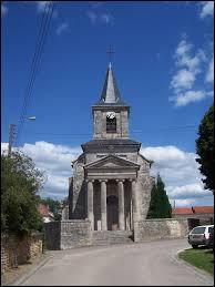 Petit village Côte-d'Orien de 62 habitants, Moitron se situe en région ...