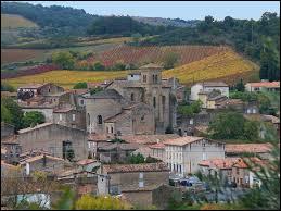 Commune d'Occitanie, entre Limoux et Carcassonne, Saint-Hilaire se situe dans le département ...