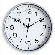 Combien y a-t-il de minutes dans 24 heures ?