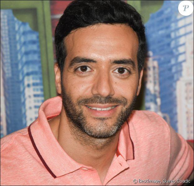 Comment s'intitule le prochain film de Tarek Boudali qui va sortir le 14 octobre 2020 ?