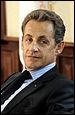 Quel est le prénom du président Sarkozy ?