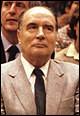 Quel est le prénom du président Mitterrand ?