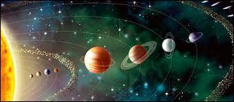 Io, Europe, Ganymède et Callisto sont les 4 plus grands satellites naturels d'une planète du Système solaire. Laquelle ?