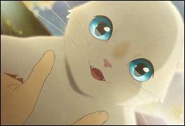 Muge possède un masque qui peut la transformer en chat. Dans quel film est-elle l'héroïne ?