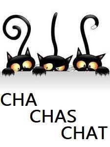 Cha-chas-chat