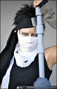 Qui est ce ninja renégat du pays de l'Eau ?