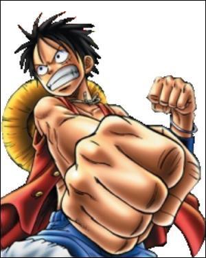 Que se passe t-il avec Luffy quand il a utilisé son Gear ?