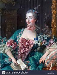 La Marquise de Pompadour était-elle la maîtresse de Louis XIV ?