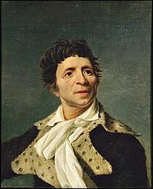Jean-Paul Marat, député montagnard est-il mort guillotiné en 1793 ?