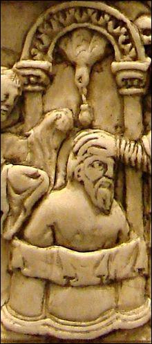 Clovis fut-il baptisé dans la cathédrale de Soissons ?