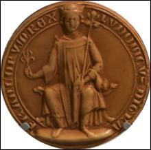 """Louis IX, canonisé par l'Église catholique, était-il surnommé """" le Lion"""""""