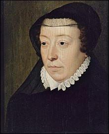 Catherine de Médicis fut-elle la mère de trois rois de France ?