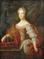 Marie-Thérèse d'Autriche était-elle la femme Louis XIII ?