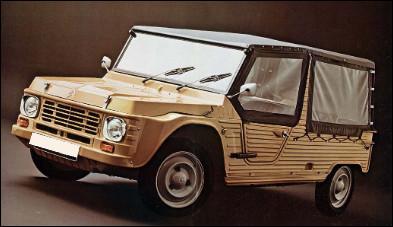 Ce modèle Citroën est-il une Safari ?