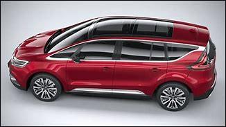 Ce modèle Renault est-il une Talisman ?