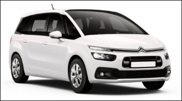 Ce modèle Citroën est-il un SUV C4 Tourer ?