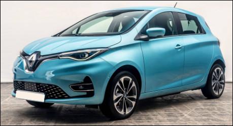 Ce modèle Renault est-il une Twingo ?