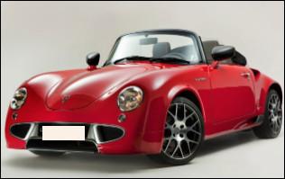 Ce modèle PGO est-il le cabriolet Cévennes ?